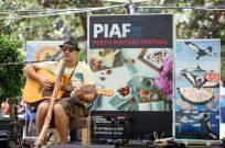 PIAF writers festival