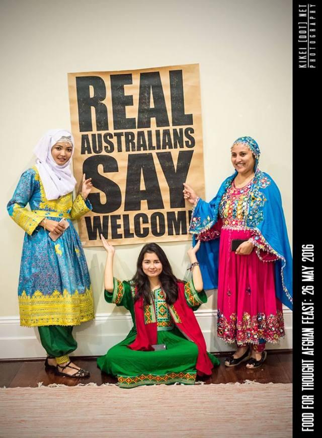 REal Australians
