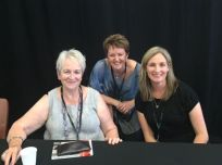 Rose, Liz Byrski, Melinda Tognini