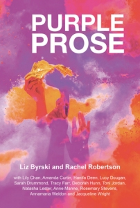 purple prose cover