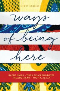 Ways of Being Here cover