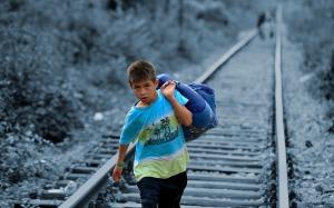 UNICEF child report