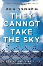 They cannot take the sky cover