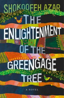 Enlightenment of the greengage tree cover