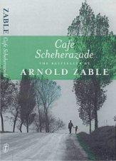 Cafe Scheherazade cover
