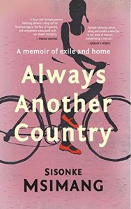 always another country book cover