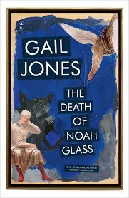 the death of noah glass cover